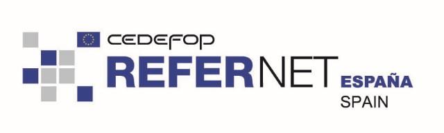 Logotipo de ReferNet España